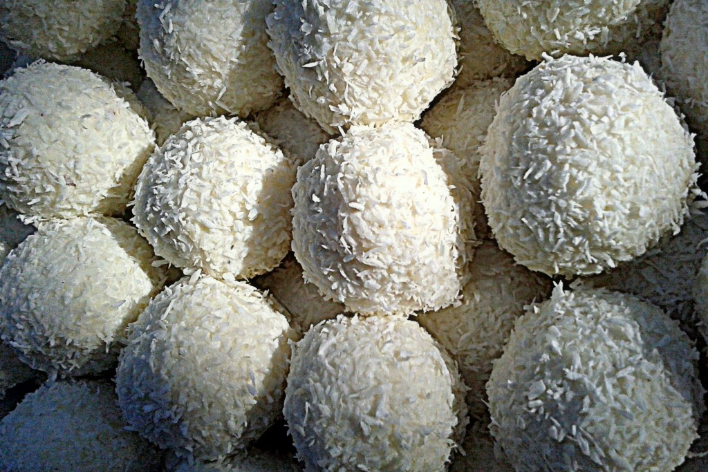 Phenomenal No Bake Raffaello Balls Download Free Architecture Designs Intelgarnamadebymaigaardcom