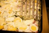 Rakott tojás