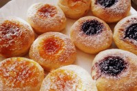 Fánk (donuts)