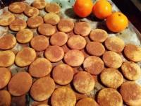 narancsos fűszeres keksz