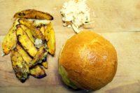 Hamburger zsemle recept